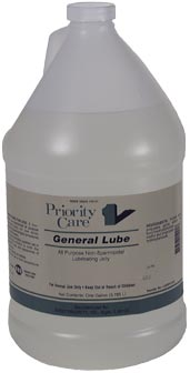 ARS - Priority Care General Lube